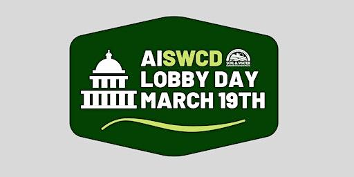 SWCD Lobby Day & Reception