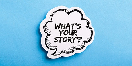 BUSINESS: Understanding Storytelling Beyond the Buzzword with StoryFirst Media tickets