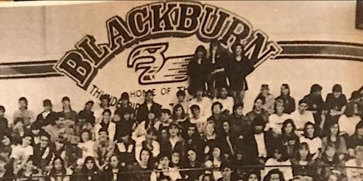 Blackburn Reunion 2020
