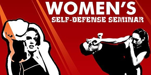 Women's Self Defense Seminar February 2020