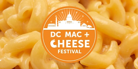 DC Mac & Cheese Festival tickets