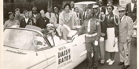 """In Celebration of Women's Month - """"Daisy Bates: First Lady of Little Rock"""" tickets"""