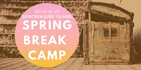 Spring Break Kids Camp tickets