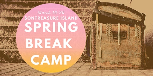 Spring Break Kids Camp