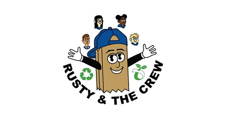 Recycling 101 with Rusty & The Crew tickets