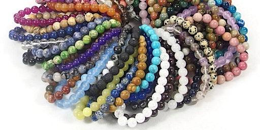 Let's Get Stoned - Make & Take Bracelet Class