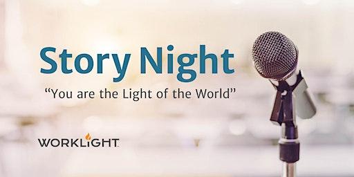 WorkLight Story Night