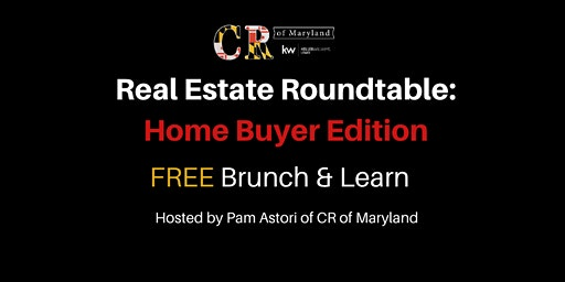 Real Estate Roundtable : Home Buyer Edition
