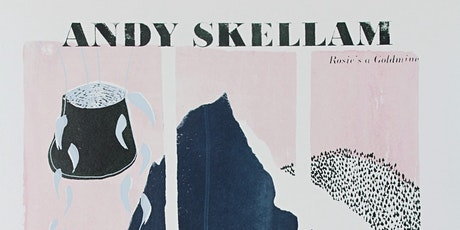 Pear O'Legs Records: Andy Skellam Single Launch with Ed Dowie tickets
