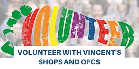 Voluntariado - Leave Your Footprint  tickets
