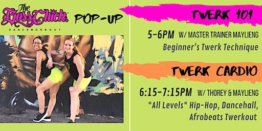 Boss Chick Dance Workout SUNRISE -  2 Hour Beginner's Twerk Workshop