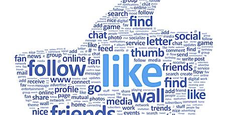 Facebook Marketing + Advertising tickets