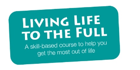Living Life to the Full for Parents and Caregivers of adults 18+ with Autism tickets