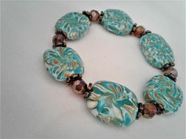 Polymer Clay and Jewelry Design Class – Sunday, February, 2 at 2