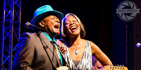 SHOW CANCELED: Soul Queens and Blues Kings tickets