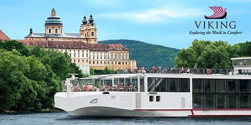 AAA's Did You Know Series: Explore the World in Comfort with Viking Cruises