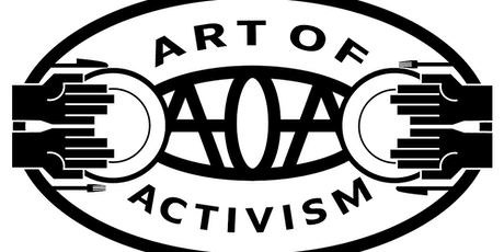 Art of Activism: THE ART OF POETRY AS SOCIAL POLITICAL COMMENTARY with TDR tickets