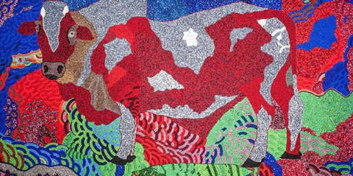 Members-Only Docent-Led Tour at the Ruth Funk Center for Textile Arts