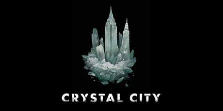 """Crystal City"" - San Francisco Premiere Screening at Manny's tickets"