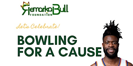 Reggie Bullock's RemarkaBULL Foundation Bowling Party & Fundraiser tickets