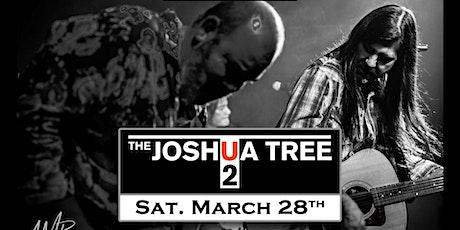 Joshua Tree (U2 Tribute) at Soundcheck Studios tickets
