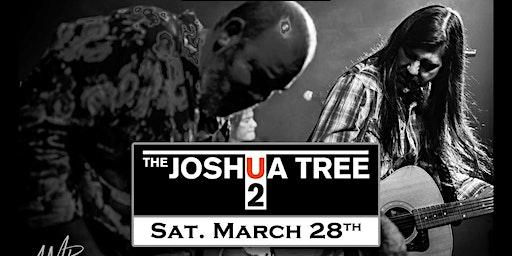 Joshua Tree (U2 Tribute) at Soundcheck Studios