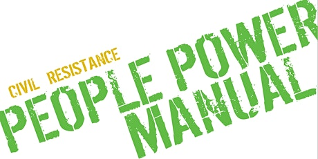 Civil Resistance workshop | Monday 6 April, Brisbane tickets