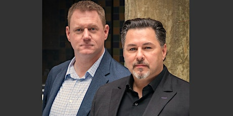 Confederation Club Feb 20, 2020 Speakers: Jeff Chatterton & Conway Fraser tickets