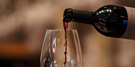 Members & Guests Only - Winemakers Reserve Club March Mixer tickets