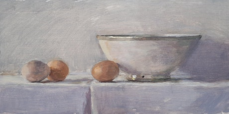 Paintings: Still Life, Italy, London tickets