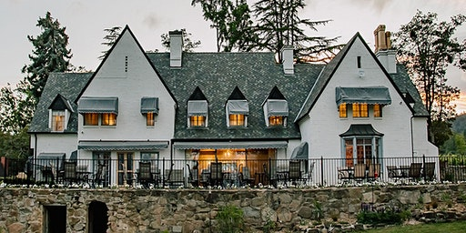 Harry & David Hosted Dinner at The Hummingbird Estate in Central Point, OR