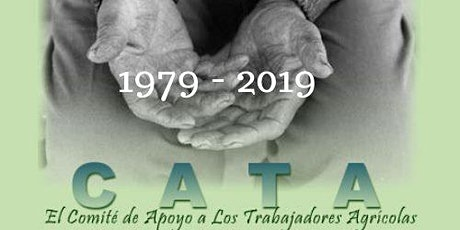 Postponed: CATA 40th Anniversary Celebration tickets