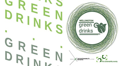 Green Drinks Wellington tickets