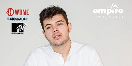 Lev Fer @ Empire Comedy Club