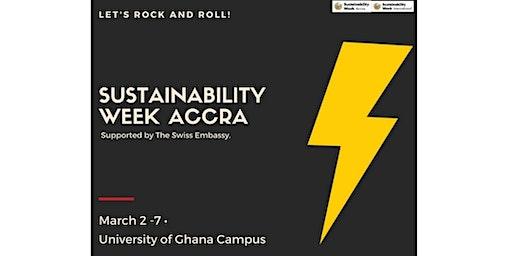 Sustainability Week Accra