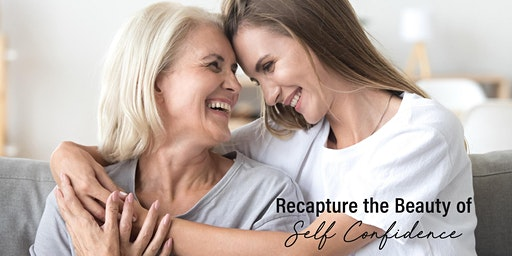 Recapture the Beauty of Self Confidence - Viveve Event