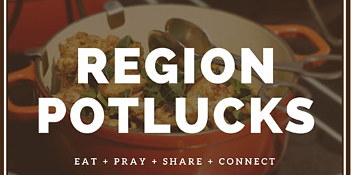 NCR Potluck at Christ Church, Middle Haddam