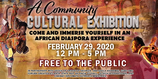Community Cultural Exhibition