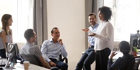 Influencing & Communication Skills Training Two day Workshop - Melbourne tickets