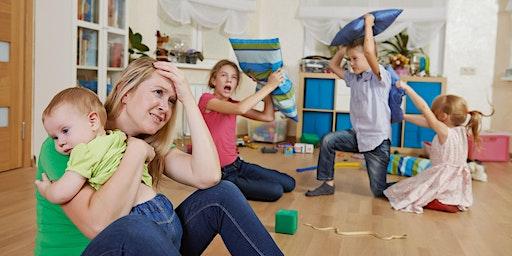 Attitude Adjustment: Understanding Your Child's Challenging Behaviour