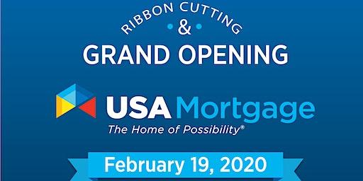 USA Mortgage Jefferson City Grand Opening