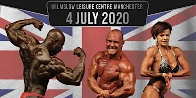 CIBB Body Building World Championships