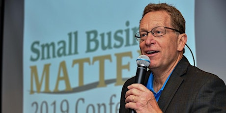 Small Business Matters 2020 Conference tickets