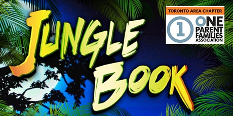 Single Parents go to Young People's Theater: Jungle Book tickets