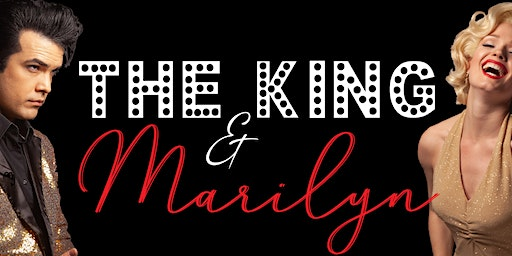 The King & Marilyn