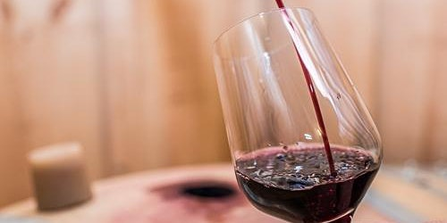 Food & Wine Pairing Class