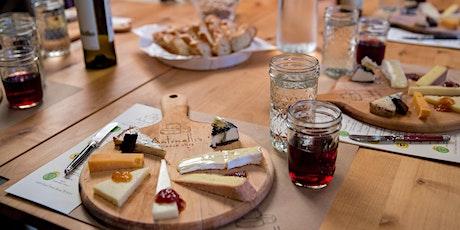 Texas Fine Wine + Antonelli's Cheese Pairing Night tickets