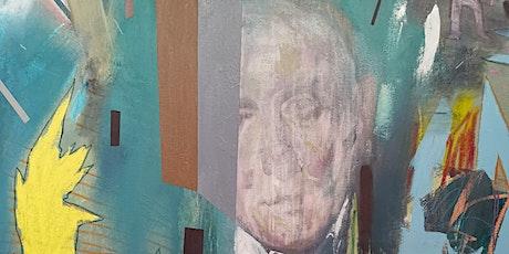 Empire Hangover - Dan Cimmermann - Paintings, Print & Drawings tickets