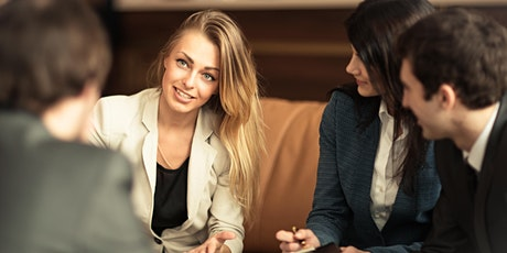 Professional Development -Negotiation Training Two day Workshop - Melbourne tickets