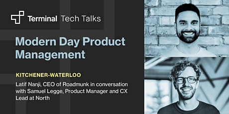 Modern Day Product Management tickets